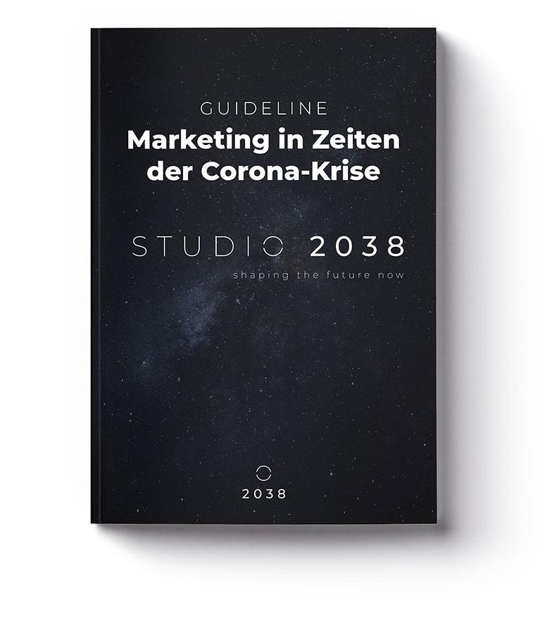 corona marketing guideline digital